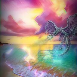 дракон freetoedit