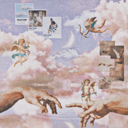 angelcore aesthetic competion freetoedit
