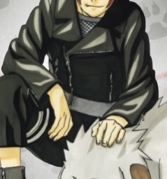 kiba_inuzuka kiba akamaru akamaruinzuka naruto dog ninja
