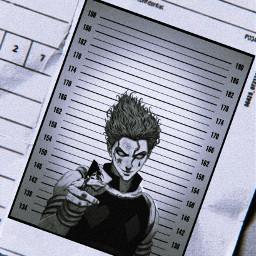 freetoedit hunterxhunter hisoka animeboy animewallpaper hxh2011 hxh