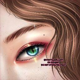 sreebestgurl eye jennie jenniemanipedit eyemanipulation