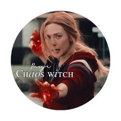 -xchaos_witch-xx