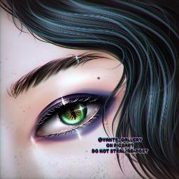 eye jennie jenniemanipedit eyemanipulation