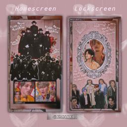 ateez ateezedit kpop kpopedit wallpaper aesthetic boygroup