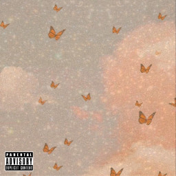 freetoedit butterfly albumcover
