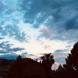 sky aesthetic freetoedit