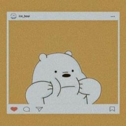 icebear aesthetic