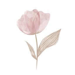 interesting flower