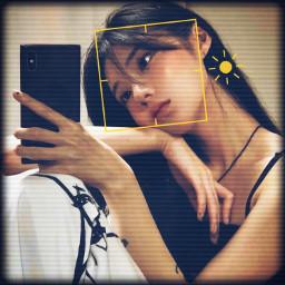 foto edit camara prettygirl aesthtic coreangirl freetoedit