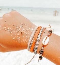 shells beachy purivida