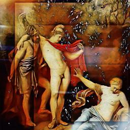 art greekart greekgods mythology