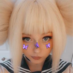 togacosplay mha bnha himikotoga himikotogacosplay togahimikocosplay myheroacademia bokunoheroacademia anime animegirl animecosplay cos cosplay