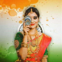 unsplash heypicsart makeawesome picsart independenceday independentindia india background women indianwoman tradition love share save repost ❤️❤️❤️ freetoedit