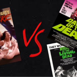 zombie drill thumbnail vs slumberparty ofthelivingdead