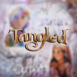 tangled repunzel disney