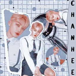 chanhee theboyz