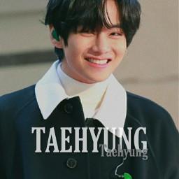 bts kimtaehyung vbts taeyung freetoedit