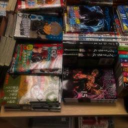 manga anime bruh