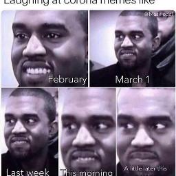 meme covid corona