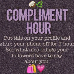 freetoedit anna complimenthour