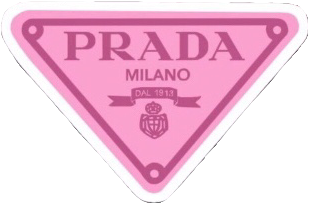 prada fashion logo pradalogo freetoedit