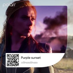 freetoedit polarr fx filter blackwidow shazashazo shazashazofx shazashazofreetoedit purple sunset purplesunset pink cute pretty