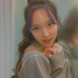 nayeon twice @_bunnayeon twice