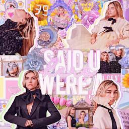 florence florencepugh flo littlewomen blackwidow florencepughedit complexedit edit complex billieeillishtext yourpower yourpowertext