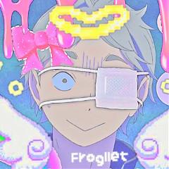 frogllet_