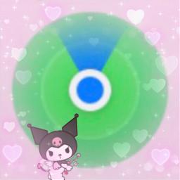 freetoedit kuromi apple icon app appicon iphone findmy