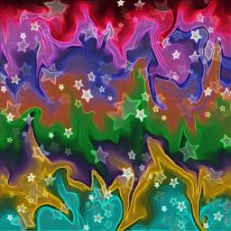 stars colorfulbackground starsbackground neoneffect 2021 fantasyart replay freetoedit local