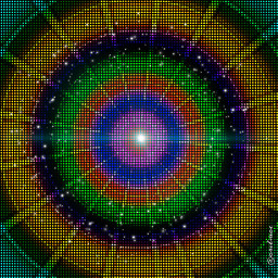 freetoedit colorfulbackground smallplaneteffect replay texture deptheffect local spottedeffect psychedelic psychedelicbackground