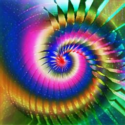 freetoedit smallplaneteffect magiceffect colorfulbackground replay 2021 local colorfulspiral beatifulspiral