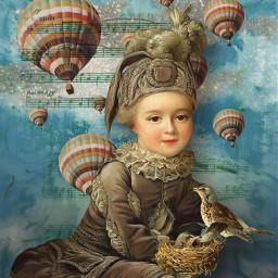 notinchallange flyingairballoons hotairballoons autumnintheair musicnotes imagination myimagination stayinspired create creativity justforfun heypicsart freetoedit local