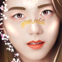 edit editing ibispaintx ibispaint blakpink jisoo jennie lisa roses_are_rosie jisooedit freetoedit