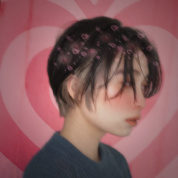 freetoedit replay filtro filter filtros filters efecto efectos effect effects blur motion borroso movimiento background fondo rosa pink soft softgoth corazon heart softcore edit cute