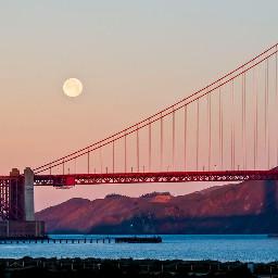 natureza nature paisagem landscape landscapephotography ponte lua luar moon pontedeferro freetoedit