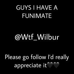 freetoedit funimate follow pleasefollow important annocement