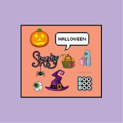 Get,inspired,by,spooky,vibes,and,create,a,Halloween,moodboard,for,this,challenge.