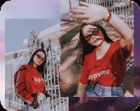 Take A Trip Down Memory Lane With Picsart Collage Templates