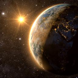 universo universe utheverse planet planetaterra terra luz light freetoedit local
